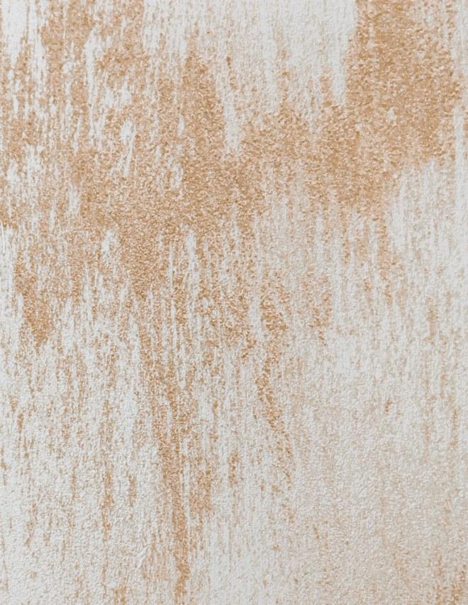 Использование для стен фактурной краски с эффектом песка