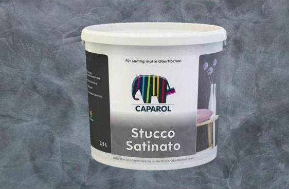 Декоративная краска с эффектом шелка для стен: как будет правильно наносить