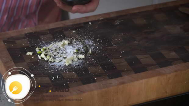 Как засолить сало в домашних условиях; рецепт с фото