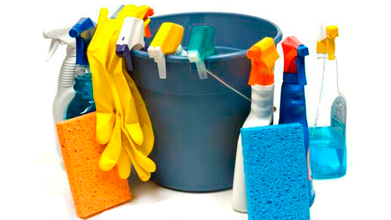 Как мыть пластиковые окна и подоконники в домашних условиях