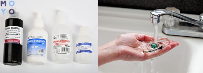 Как почистить серебро в домашних условиях: 6 способов