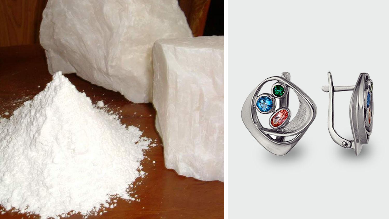 Как чистить серебро дома: проверенные советы и способы, которые вы не знали