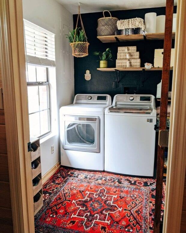 Как почистить стиральную машину: подробное руководство