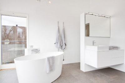 Как отмыть ванну в домашних условиях: 15 советов