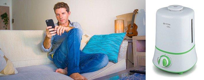 Как охладить комнату без кондиционера: 8 гаджетов, дающих холодок