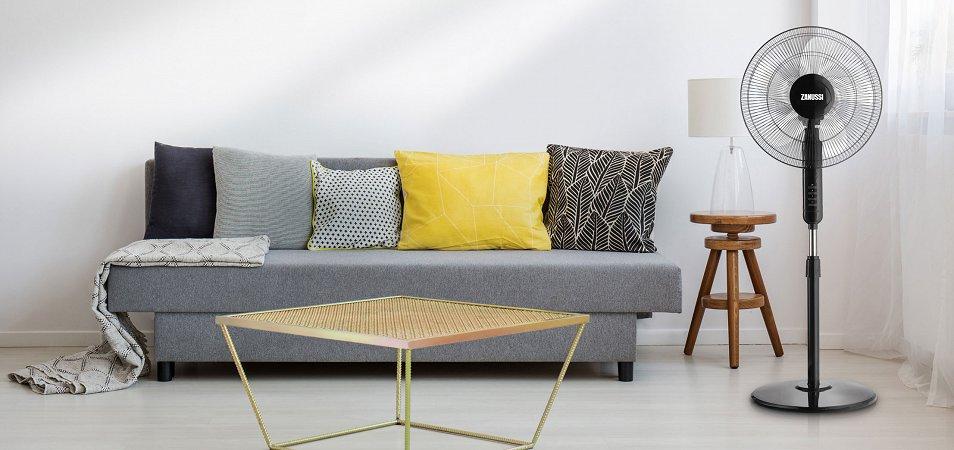 Как охладить квартиру без кондиционера: 9 эффективных способов