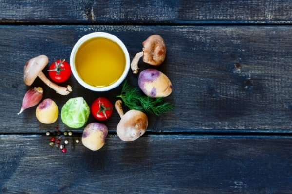 Как порезать картошку для жарки на сковороде — инструкция с фото