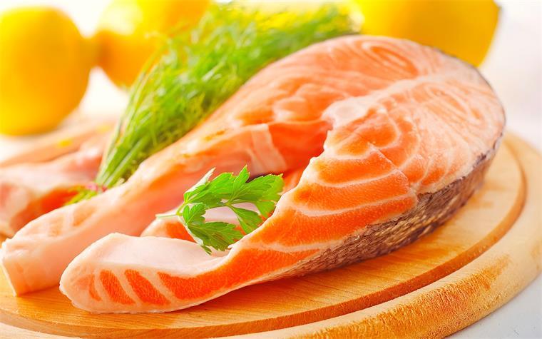 10 оригинальных рецептов засолки красной рыбы. 25 фото