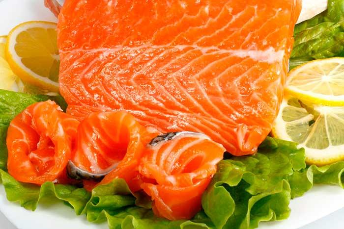Как солить красную рыбу в домашних условиях – 10 вкусных рецептов