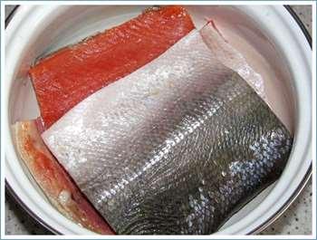 Самый простой способ засолить красную рыбу. Полезные советы