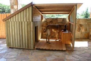 Будка для собаки своими руками – чертежи, эскизы и размеры