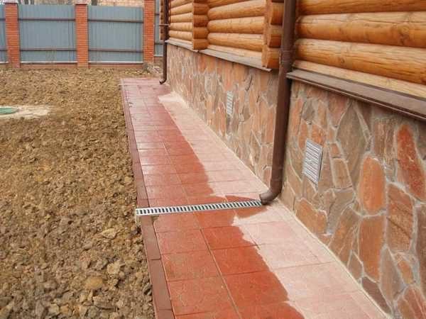 Как правильно укладывать тротуарную плитку на песчаное основание