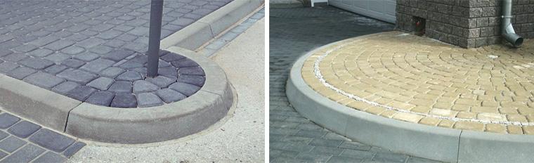 Как укладывать тротуарную плитку шаг за шагом, фото и видео