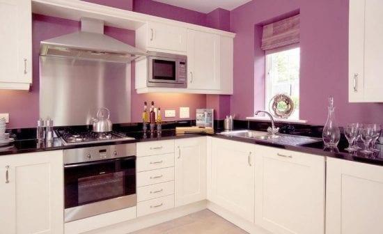 Как покрасить кухонный гарнитур: правильная покраска фасадов