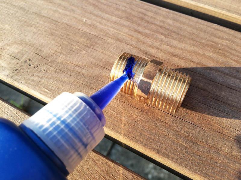 Лён, фум-лента или клей-герметик: выбираем идеальный уплотнитель резьбовых соединений