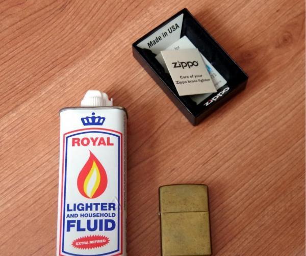 Как заправить газовую зажигалку: самая простая пошаговая инструкция