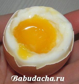 Сколько минут надо варить яйца