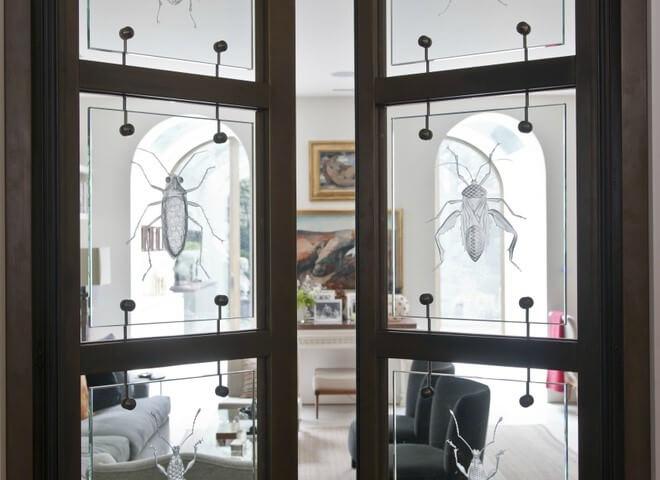 Межкомнатные двери – главные тенденции и правила выбора