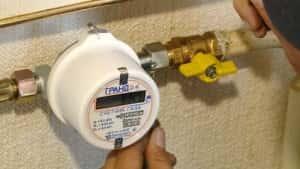 Важная информация по установке газовых счетчиков