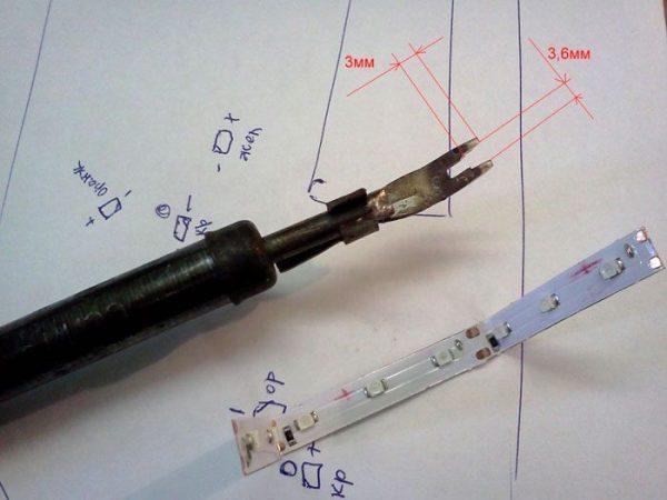 Как отремонтировать светодиодную лампу на 220 В своими руками