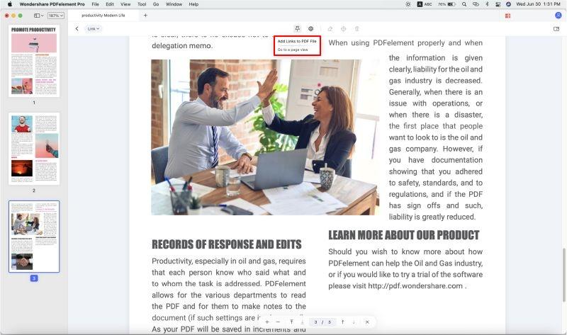 Лучший способ выделения в PDF-документах
