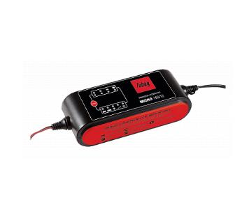 Как зарядить аккумулятор автомобиля устройством FUBAG