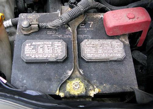 Зарядка и восстановление автомобильного аккумулятора: безграмотные советы из интернета