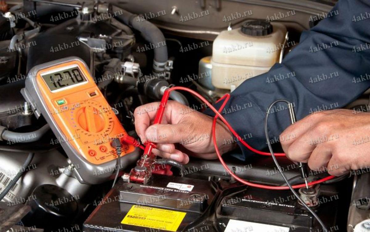 Как правильно реанимировать автомобильный аккумулятор