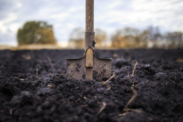 Зачем перекапывать почву осенью, и когда лучше не копать