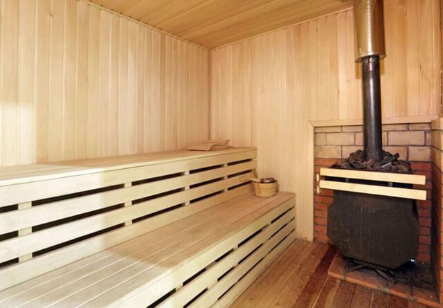 Как сделать сауну в подвале дома – пошаговая инструкция