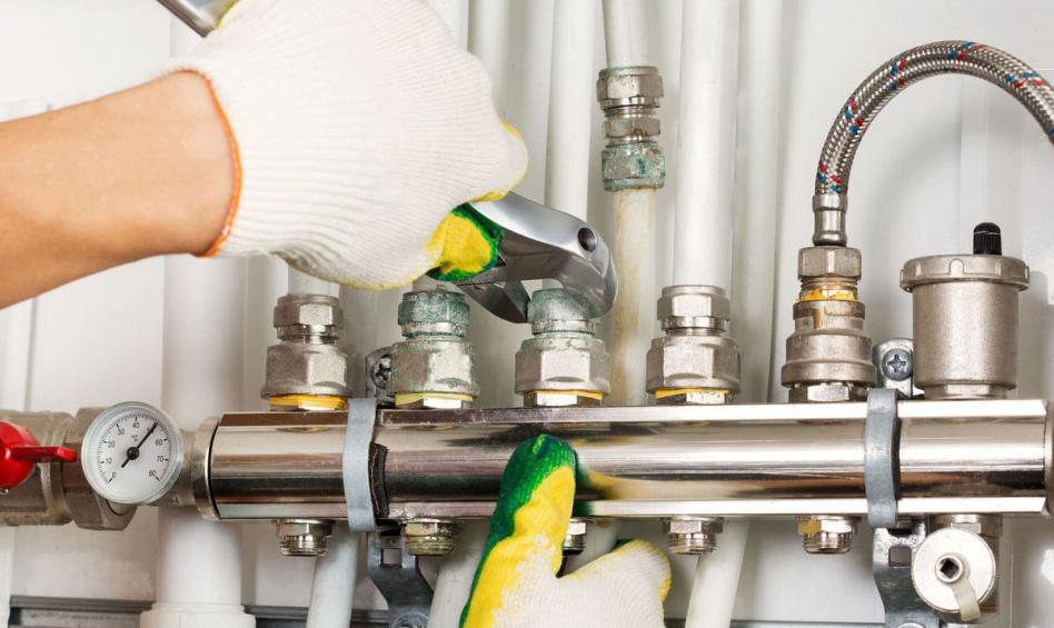 Слив системы отопления: особенности конструкции и правила эксплуатации