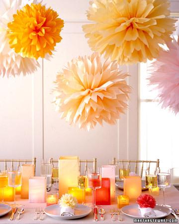 Как самостоятельно украсить квартиру к свадьбе