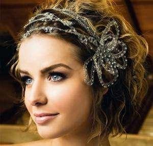 Обручи или ободки для волос: как выбрать и носить это изысканное украшение, а также как сделать такой модный аксессуар своими руками