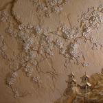 Как и чем украсить стены своими руками: 7 вариантов декора
