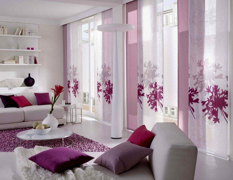 Как красиво украсить стену в комнате: фото, идеи