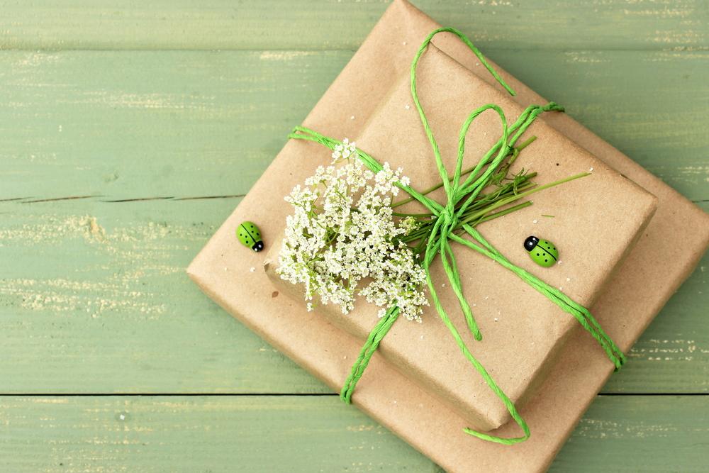 Красивая и необычная упаковка подарков своими руками (94 фото)