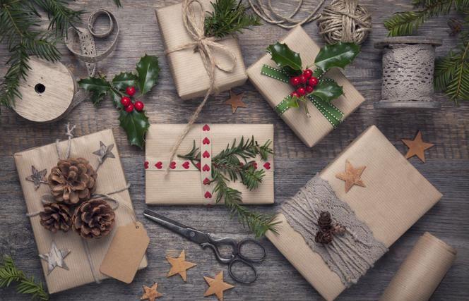 Упаковка рождественских подарков. 11 идей для подарка в декоративной упаковке (ВДОХНОВЕНИЕ)