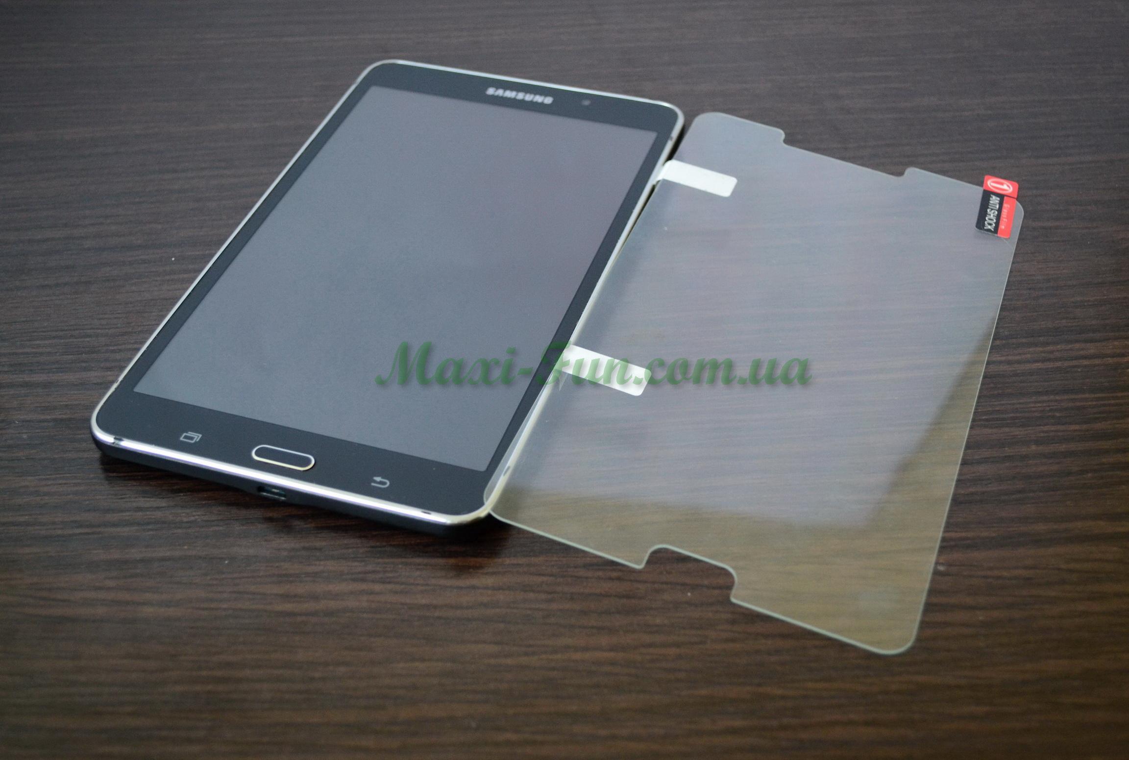 Защитное стекло для смартфона (планшета) - инструкция по установке