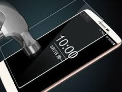 Как приклеить защитное стекло на экран смартфона