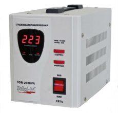 Стабилизаторы напряжения для дома; лучшие модели, оптимальные параметры и функции (80 фото)