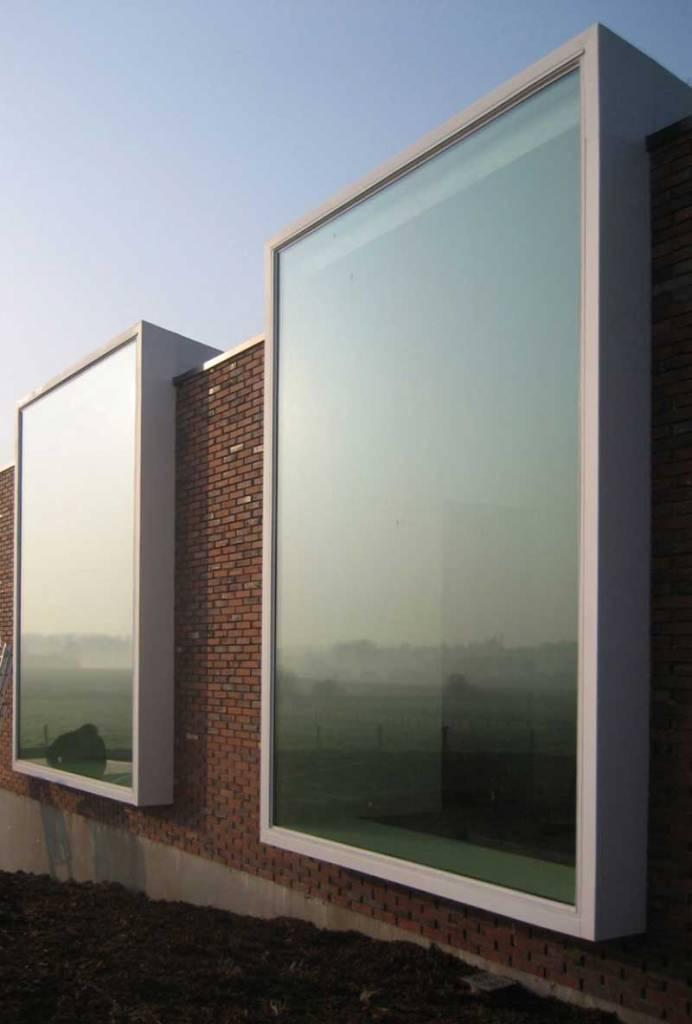 Окна для частного дома