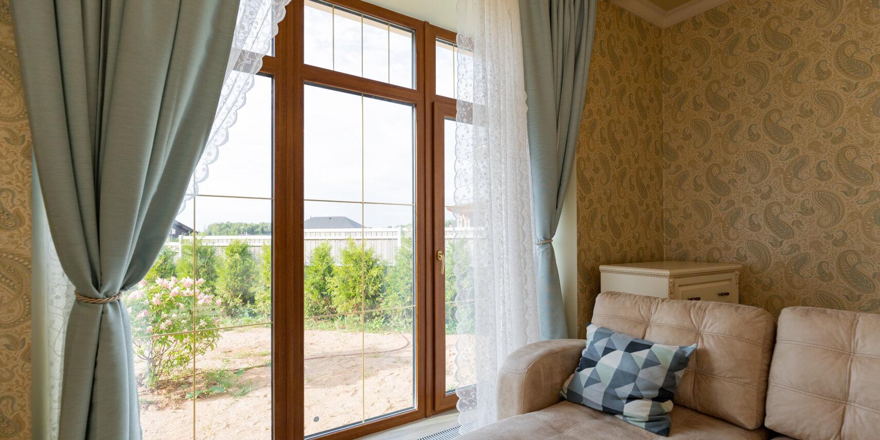 Пластиковые окна в; частный дом. Гид по; выбору