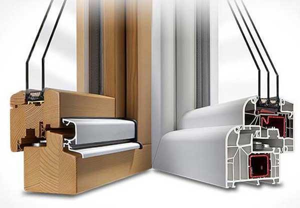 Какие окна лучше ставить в квартиру: пластиковые или деревянные, однокамерные или двухкамерные: отзывы и фото