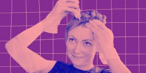 Как покрасить волосы без ущерба для их красоты