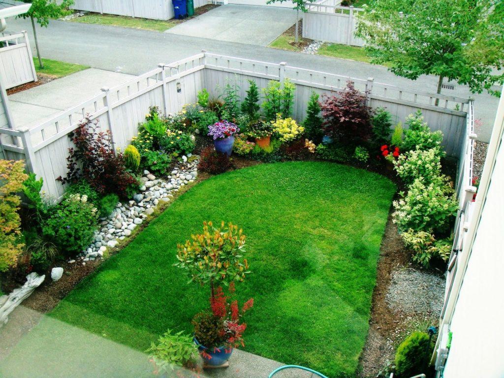 Рулонный газон или газонная трава: что выбрать