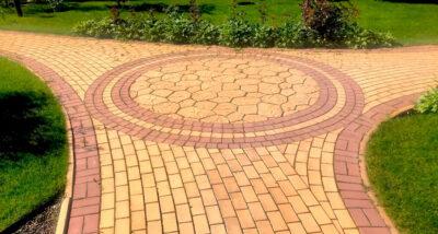 Правила и критерии отбора тротуарной плитки