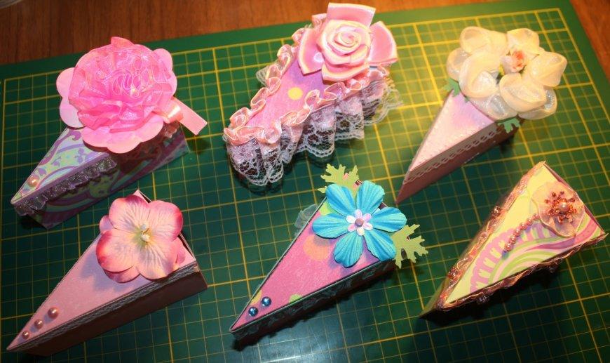 Интересные поделки на день рождения; выбор подарка, пошаговая инструкция, фото примеры