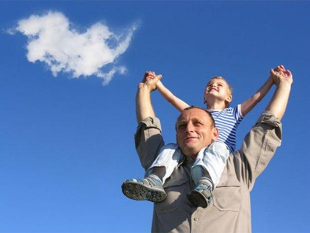 Отец и сын: во что поиграть дома
