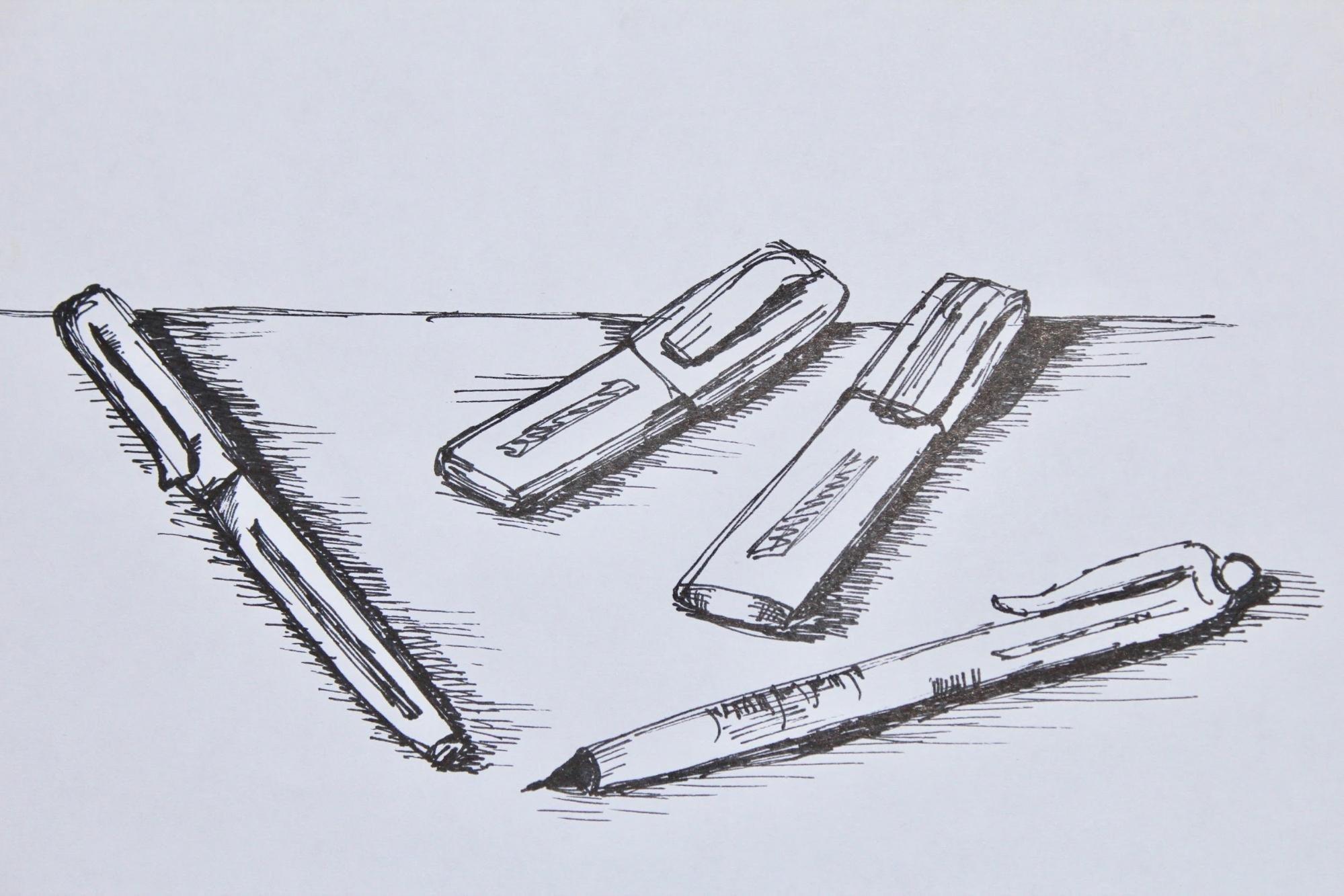Узнаем как рисовать в тетради в клеточку, чтобы получилось интересно
