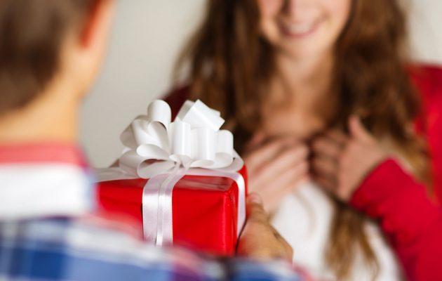 Подарок жене брата на день рождения